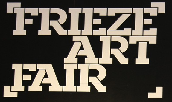 2007: Frieze Art Fair