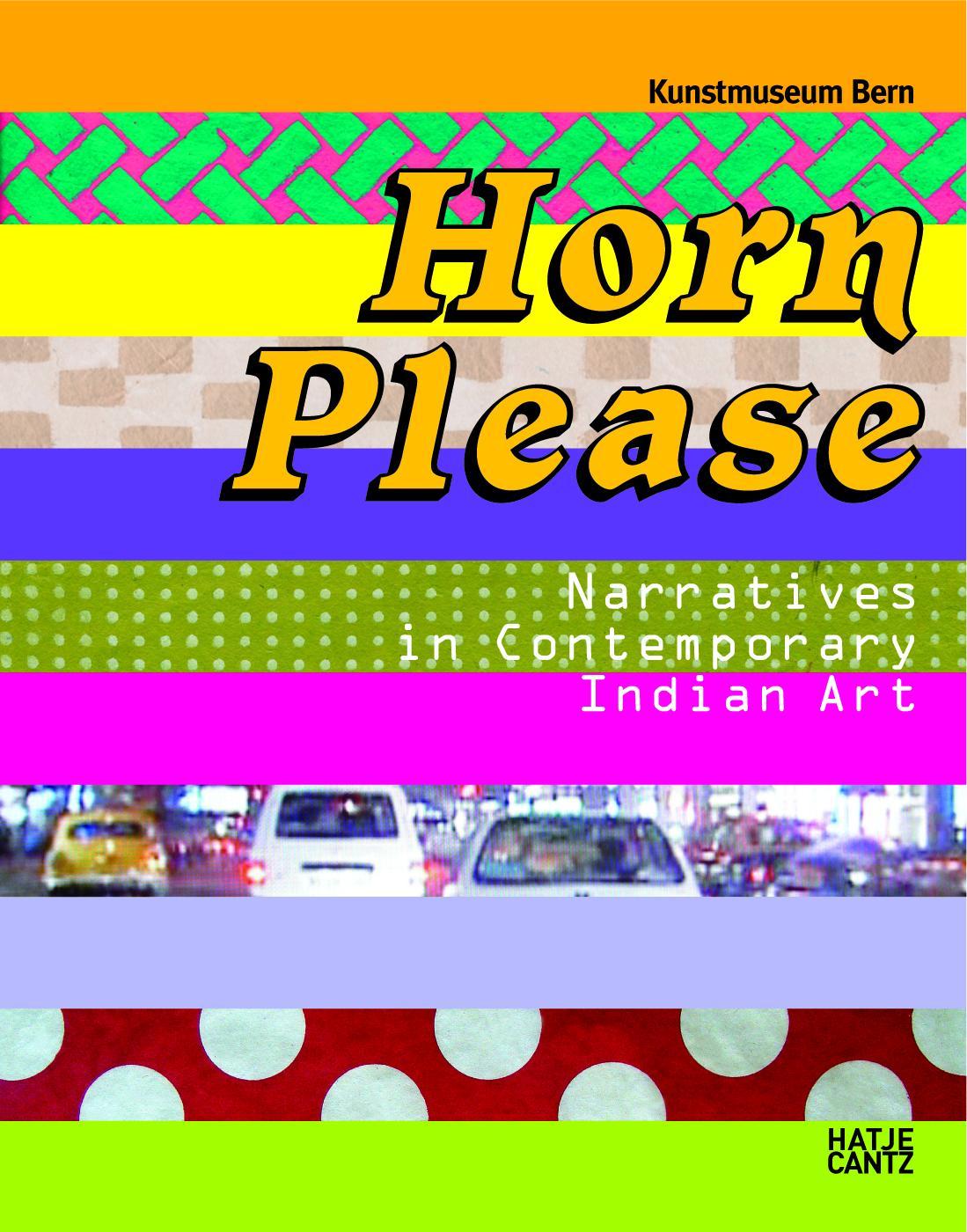2007: Horn Please