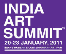 2011: India Art Summit