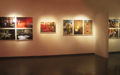 2011-12: Of Value and Labour. Solo Exhibition