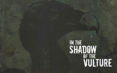 In the Shadow of the Vulture: An Extinction of Memory