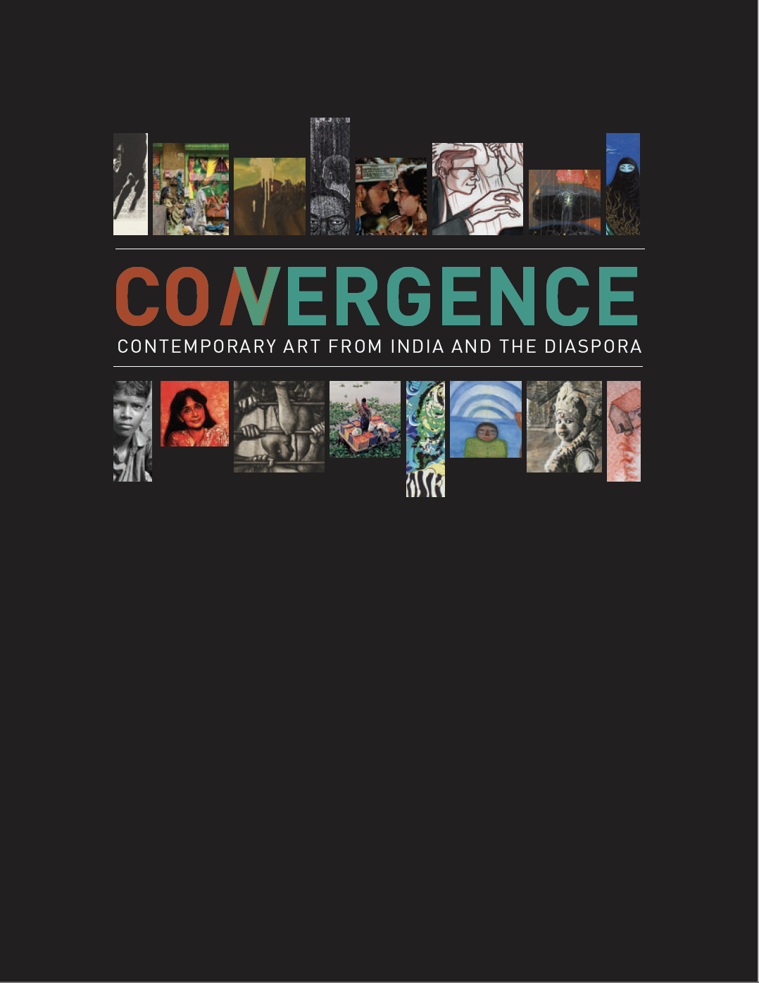 Covergence Catalogue