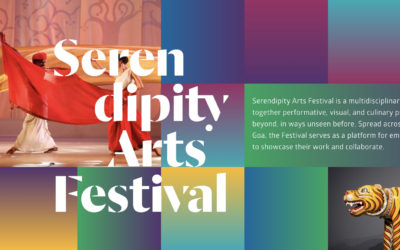 Intimate Documents, Serendipity Arts Festival 2018