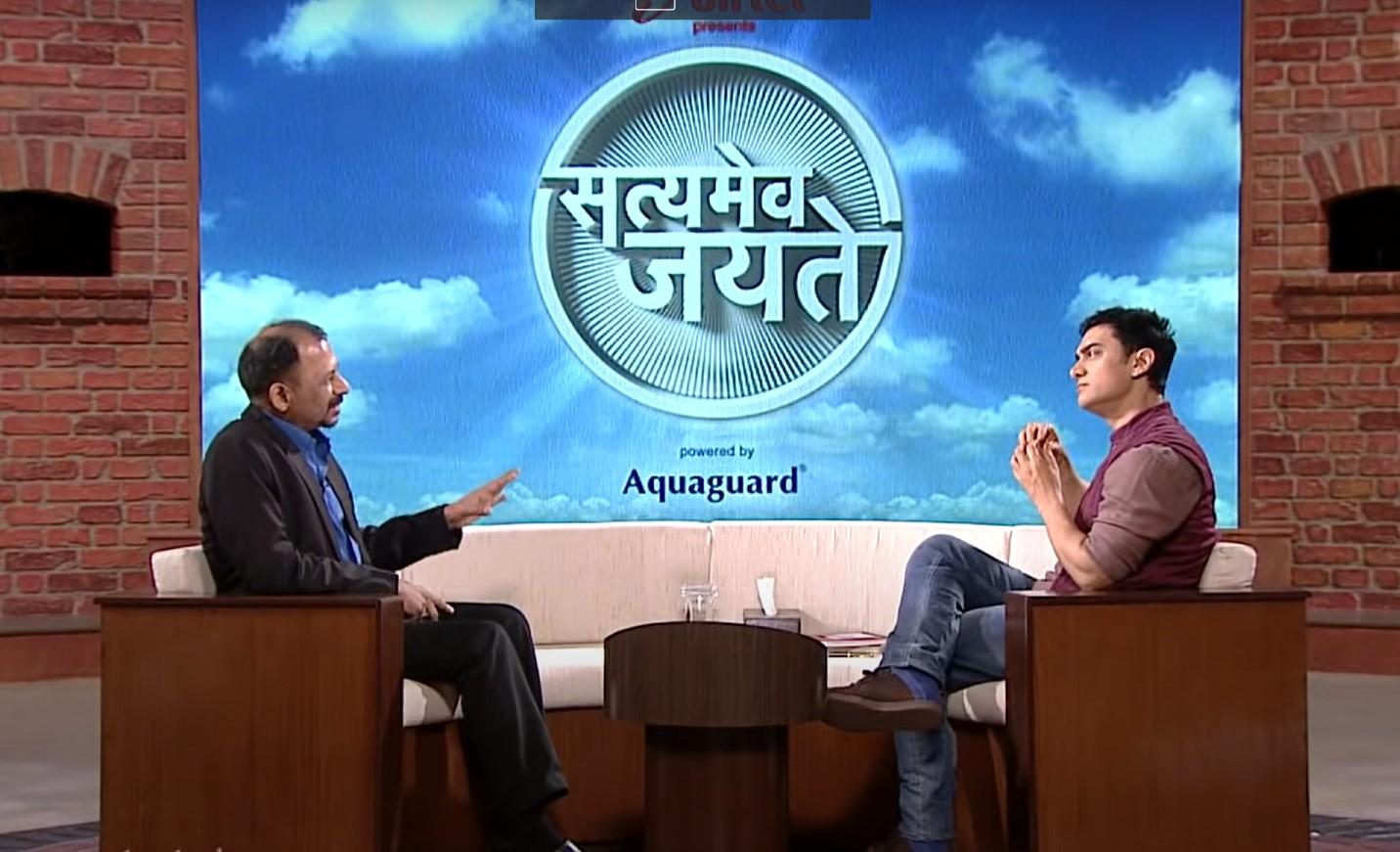 Satyamev Jayate S1 | Episode 12 | Special Guest: Ravi Agarwal