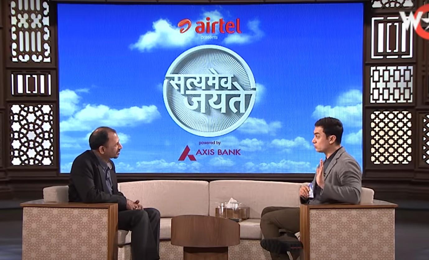Satyamev Jayate Season 2 | Episode 3 | Special Guest: Ravi Agarwal